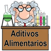 Info Aditivos Alimentarios E icon