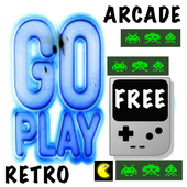 Arcade and Classic Games icon