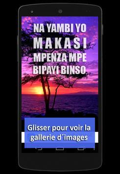 LINGALA AMOUR apk screenshot