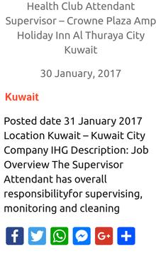 Kuwait Jobs for Android - APK Download