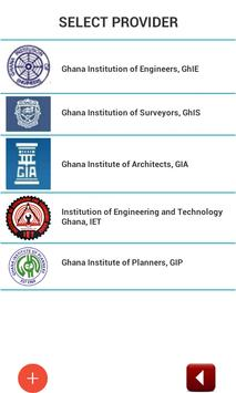 CPD Hub Ghana apk screenshot