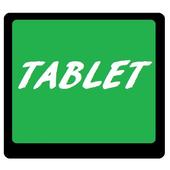 Instalar wasap en tablet full icon