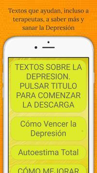 Sana la Depresión apk screenshot