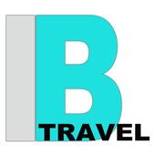 IB travel icon