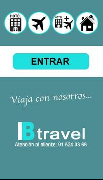 IB travel poster