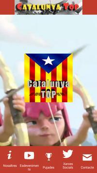 Catalunya Top poster