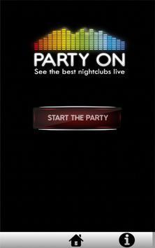 PartyOn screenshot 4