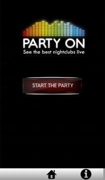 PartyOn screenshot 8