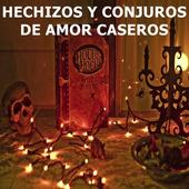 Conjuros y hechizos de amor icon