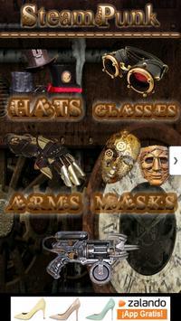 U Steam Punk poster