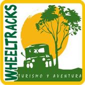Club Wheeltracks 4x4 icon