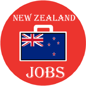 New Zealand Jobs icon