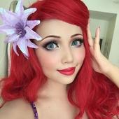 Ariel Makeup icon