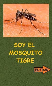 MOSQUITO TIGRE AYUDA apk screenshot