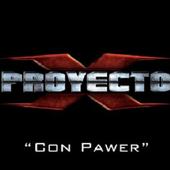 Proyecto X icon