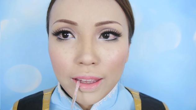 Anna Makeup apk screenshot