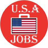 USA Jobs icon