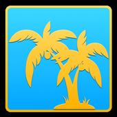 South Carolina Tourist Guide icon