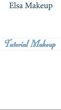Elsa Makeup apk screenshot