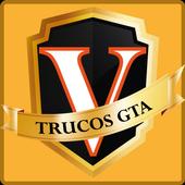 🎮 Claves Para GTA 5 icon