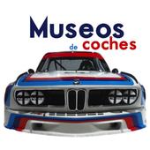 Museos de coches icon