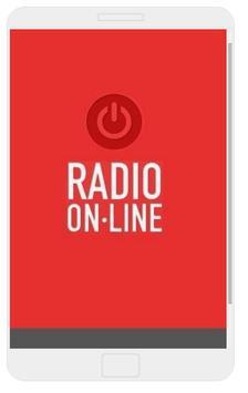 Radio streaming tutorial poster