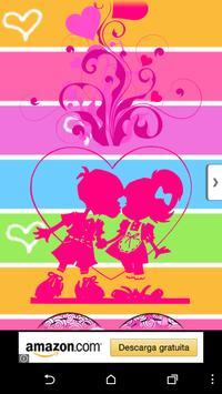 How deep is your love apk screenshot
