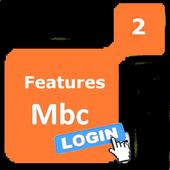Mobincube passcode - DIY icon