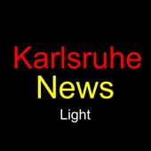 Karlsruhe News (Light) icon