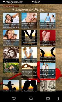 Imágenes de Amor screenshot 2