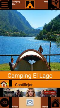 Camping Spain Portugal screenshot 13