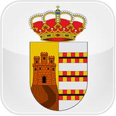 Herrera del Duque icon