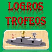 Logros/Trofeos Minecraft icon