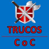 Trucos CoC icon