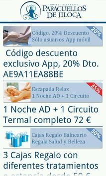 Balneario BPJ apk screenshot
