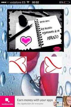 Imágenes de amor poster