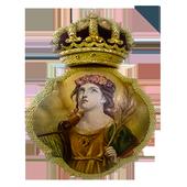 A.M. Santa Cecilia icon