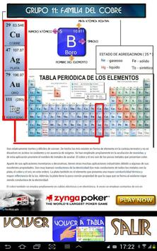 Tabla peridica elementos apk download free education app for tabla peridica elementos poster tabla peridica elementos apk screenshot urtaz Choice Image