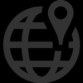 Viajes icon
