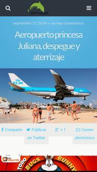 Viajes apk screenshot