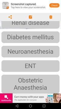 Anesthesia Pre-Op screenshot 4