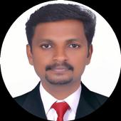 Anil Balachandran icon