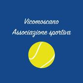 A.S. Vicomoscano icon