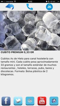 As De Hielo screenshot 4