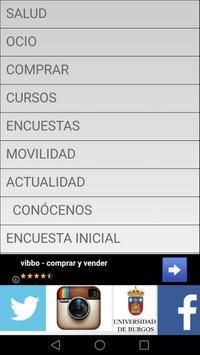 Appmig@s de las Tecnologías apk screenshot