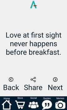 Love and Laugh screenshot 2