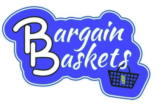 Bargain Baskets poster