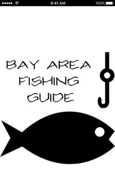 Bay Area Fishing Guide poster