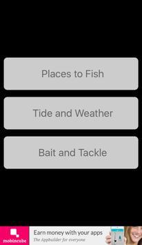 Bay Area Fishing Guide apk screenshot