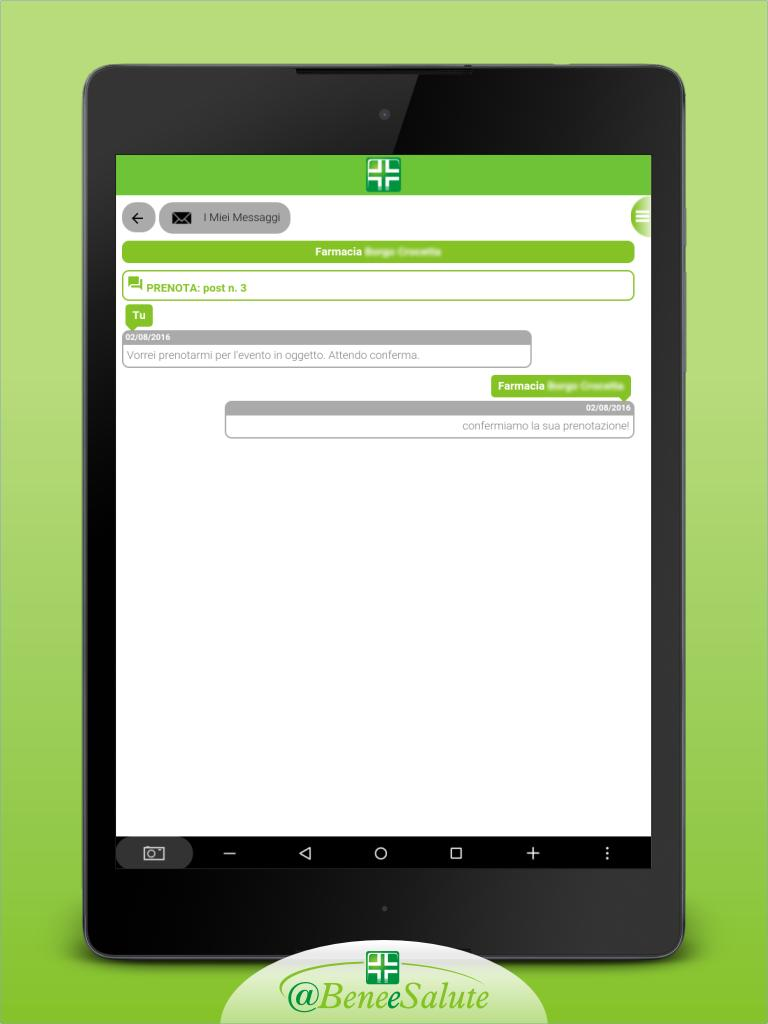 Bene E Salute For Android Apk Download